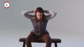 Kaitlyn Pimentel - 10 Day Tune-Up: Bodyweight Squat