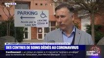 Virus: 15 centres de diagnostiques ouverts à Toulouse