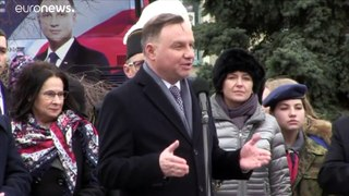 Poland's bid for nuclear power