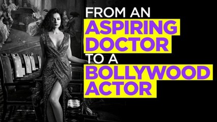 Kangana Ranaut: The Queen of Bollywood