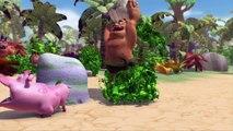 Bosque Nono #16 | Dibujos Animados en Español | Compilación De Dibujos Animados Infantiles | Nono Forest