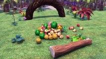 Bosque Nono #20 | Dibujos Animados en Español | Compilación De Dibujos Animados Infantiles | Nono Forest