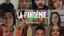 La pandémie - Entre nous tous