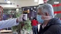 Supermarket offers 'senior hours' for elderly customers amid coronavirus outbreak