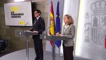 """Illa confía en que el pico de casos en España llegue """"en unos días"""""""