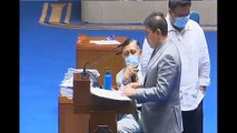 House approves on 3rd reading HB 6616 granting Duterte 'special powers'