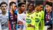 6 joueurs du SMCaen ont fait leurs débuts en Pro depuis le début de la saison 2019/2020
