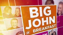 How you can support Cash for Kids new appeal: in the words of Big John @ Breakfast