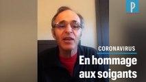 Jean-Jacques Goldman rechante pour ceux qui «sauvent nos vies»
