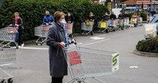Coronavirus : les supermarchés permettent des accès prioritaires aux personnels soignants