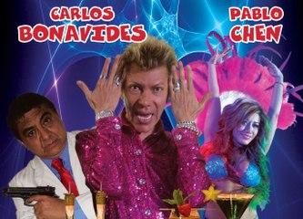 CHICAS DE BAR (2014) Mexico Full/Movie