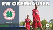 Die Malocher aus dem Ruhrgebiet: Traditionsklub Rot-Weiß Oberhausen zwischen Tradition und Träumen