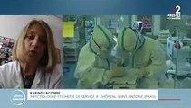 Coronavirus : une infectiologue alerte sur la chloroquine (vidéo)