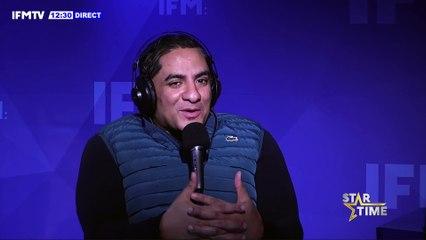 سامي بنور:مانحبش نعوض حد والبرامج الإجتماعية لاتقتصر على صفي قلبك وحكايات تونس