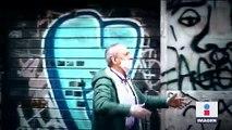 Italianos cantan al superar la cifra de muertos por Coronavirus