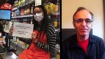Coronavirus: Jean-Jacques Goldman chante pour les soignants et les travailleurs
