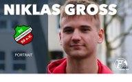70 Tore in 23 Spielen: Niklas Groß (SC Pantringhof) ist Deutschlands gefährlichster Torjäger