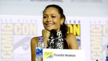 Going public with s*xual abuse cost Thandie Newton her relationship with her parents