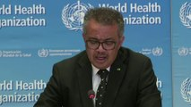 'We can change the trajectory of this pandemic' - WHO