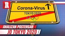 Miembro del COI aseguró que JO de Tokio serán pospuestos para 2021