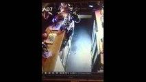 Ghost Caught On CCTV In Haunted British Pub-