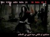 [ Arabic sub ] Gackt Returner by Ruffy San