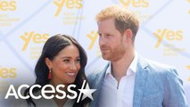 Meghan Markle And Prince Harry Visit Stanford University For This Reason