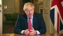 Boris Johnson puts UK into lockdown amid coronavirus crisis
