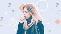 What is a Dry Cough? Experts Explain the Coronavirus Symptom