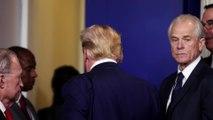 Trump considers reopening U.S. economy despite coronavirus spread