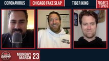 Barstool Rundown - March 23, 2020