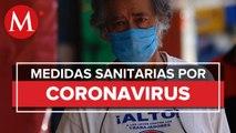 ¿Cómo se debe usar y desechar un cubrebocas por coronavirus?
