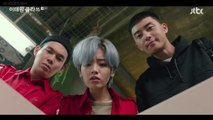 Itaewon Class Episode 3 Pt 1 [Eng sub]