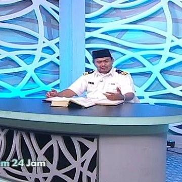 Tanyalah Ustaz (2014) | Episod 206