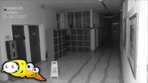 The Cork Ireland School Haunting Debunk (Ghost Caught on Tape CCTV Footage)