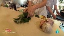 """Las recetas de Julie - 67 """"El país de Auxerre"""""""