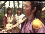 Nhật Nguyệt Thần Kiếm 1 Tập 3