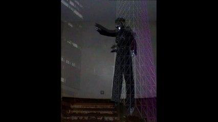 "Experimental pop ""Mittogan 2 ミットガン2 02:02/35:09 2/10"" Electronic body music 311"