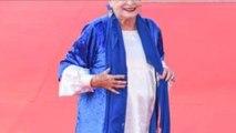 Mort de l'actrice Lucia Bosè, victime à 89 ans d'une pneumonie