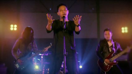 Ilham Ansari - Dunia Menggoda (Official Video Music)