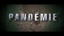 PANDÉMIE (2013) Bande Annonce VF - HD