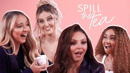 Spill The Tea   Little Mix