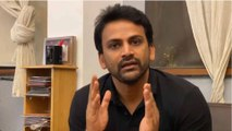 I request you please don't go to your native place : Daali Dhananjaya | Filmibeat Kannada