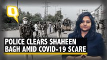 After 101 Days, Shaheen Bagh Protest Site Cleared by Delhi Police Due to Coronavirus