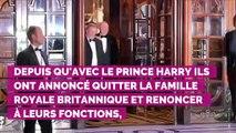 Meghan Markle et le prince Harry : cette célèbre série animée qui leur propose un job