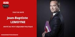 "Jean-Baptiste Lemoyne : ""Je vois un sursaut européen"""