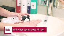 Hot Girl Ngọc Thảo khoe dáng Tự Tin  để giới thiệu dầu gọi Parco - Ngọc Thảo