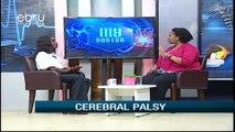Risk Factors For Developing Cerebral Palsy