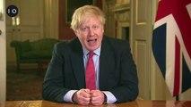 Coronavirus - Boris Johnson announces lockdown restrictions (23 March 2020)