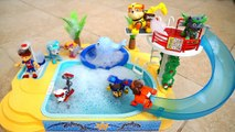 Paw Patrol Pool Time Bubble Bath with Genevieve-